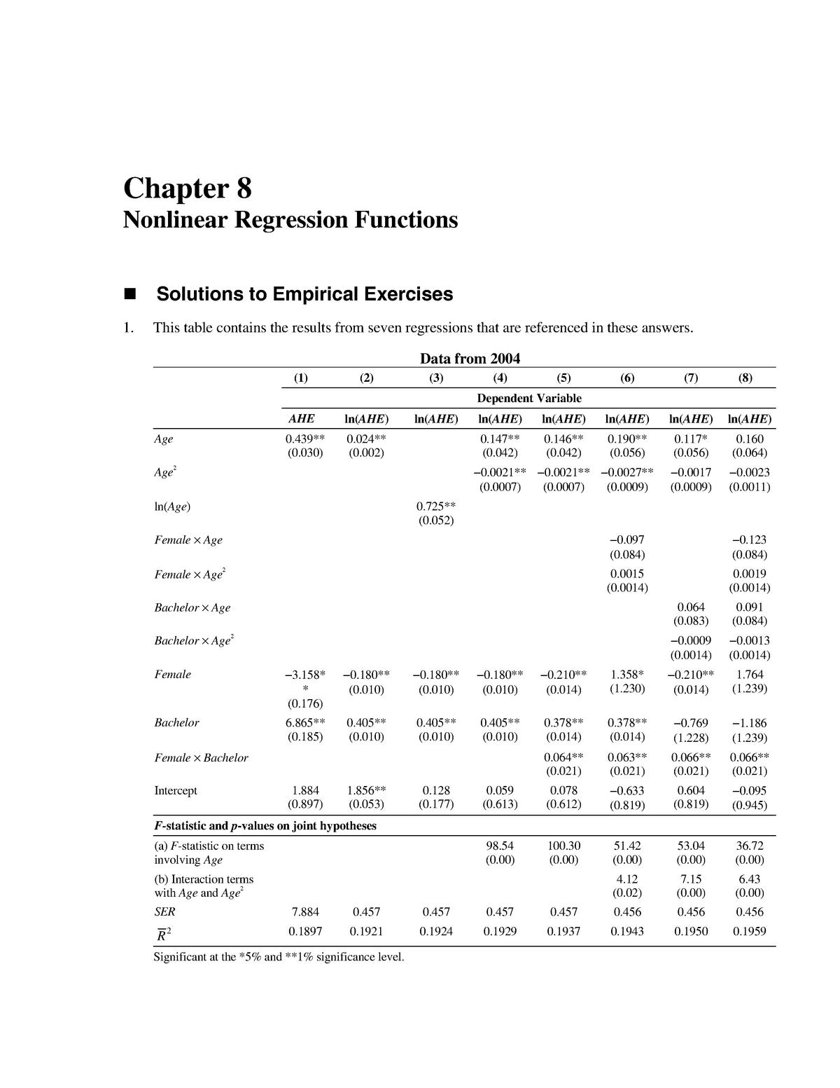 Chapter 8 Empirical Studocu