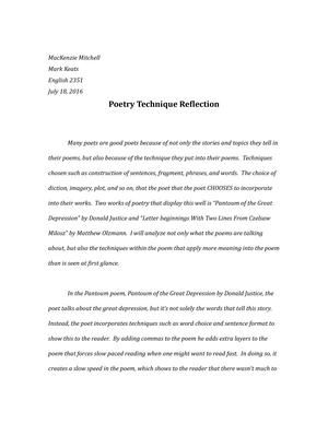 lochinvar poem interpretation