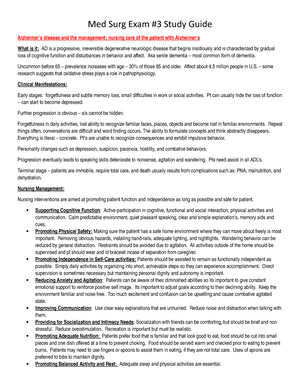 med surg 2 exam 3 study guide nur 4110 primary concepts of adult rh studocu com ati med surg study guide med surg study guide pdf