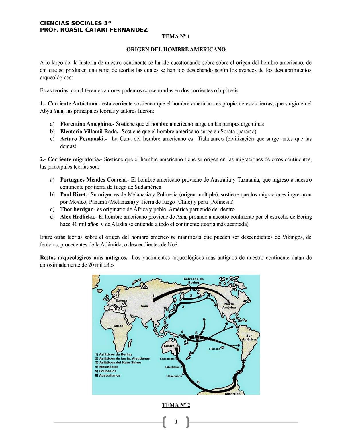 1 cultura precolombinas - Introduccion Al Derecho 1813002