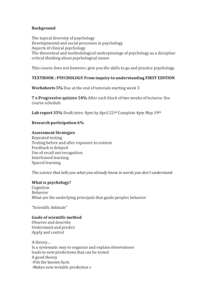 Issues in Psychological Testing Worksheet   Essay Brokers in addition  moreover Issues in psychological testing worksheet  Research paper Help additionally Making Partner  A Mentor's Guide to the Psychological Journey together with Monitor   May 2014   Page S18 S19 together with PSYCH 620 EDU Successful Learning likewise A Level Psychology AQA Revision Notes   Simply Psychology in addition  also Spatial Awareness Test  Free Practice Questions also Tips for Writing Better Mental Health SOAP Notes   ICANotes as well Pysc1030  Impression Formation and Background   PSYC1030 additionally Sats 2019  Dates and information for Sats Week KS1 and KS2   Tes as well PSY 475 Week 4  PLETE Week 4 Discussion Questions PSY 475 Week 5 additionally Issues in Psychological Testing Worksheet   Essay Brokers in addition RoHS Report furthermore . on issues in psychological testing worksheet
