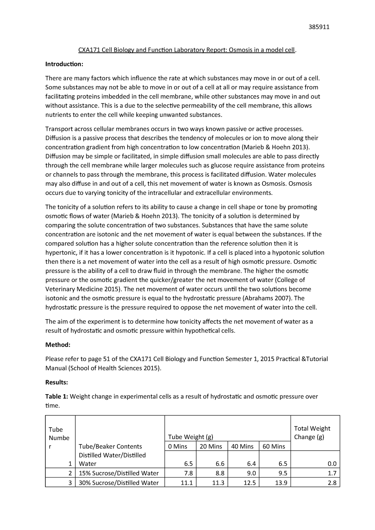 Write case study research paper