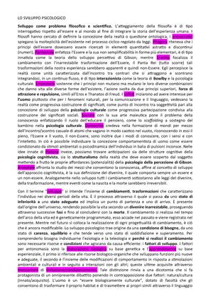 Salute E Benessere Degli Insegnanti Italiani Studocu