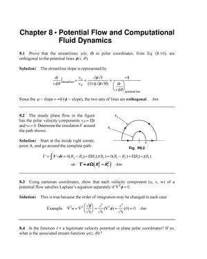 Fluid Mechanics White 7th Edition Pdf