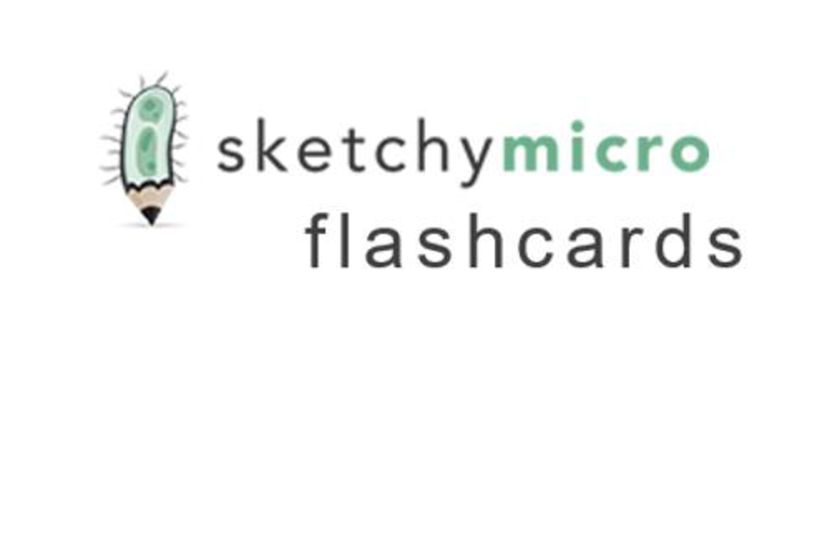 Sketchymicro Flashcards 2016 - Social Medicine 12 - StuDocu