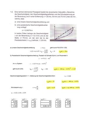 Klausur 2014 815100 hydraulik und hydromechanik studocu ccuart Choice Image