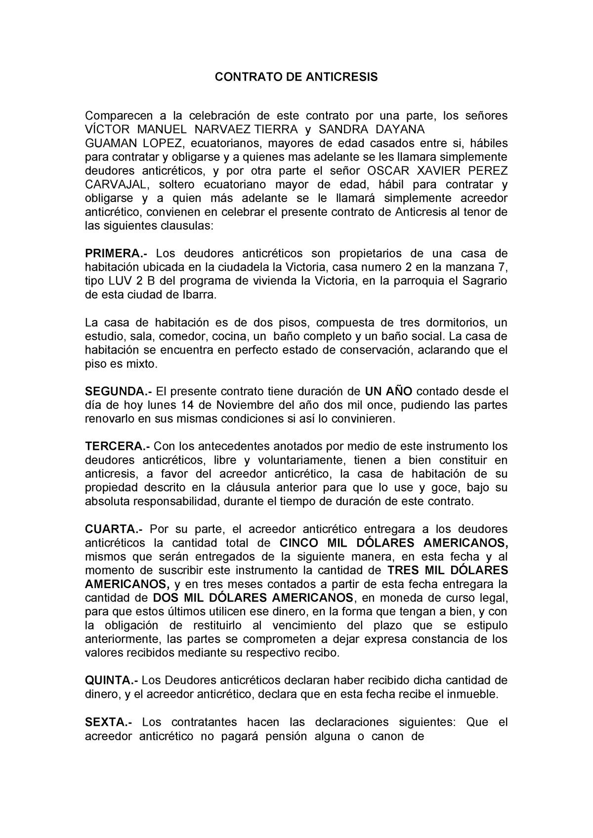 modelo de contrato akcijų pasirinkimo sandoriai)