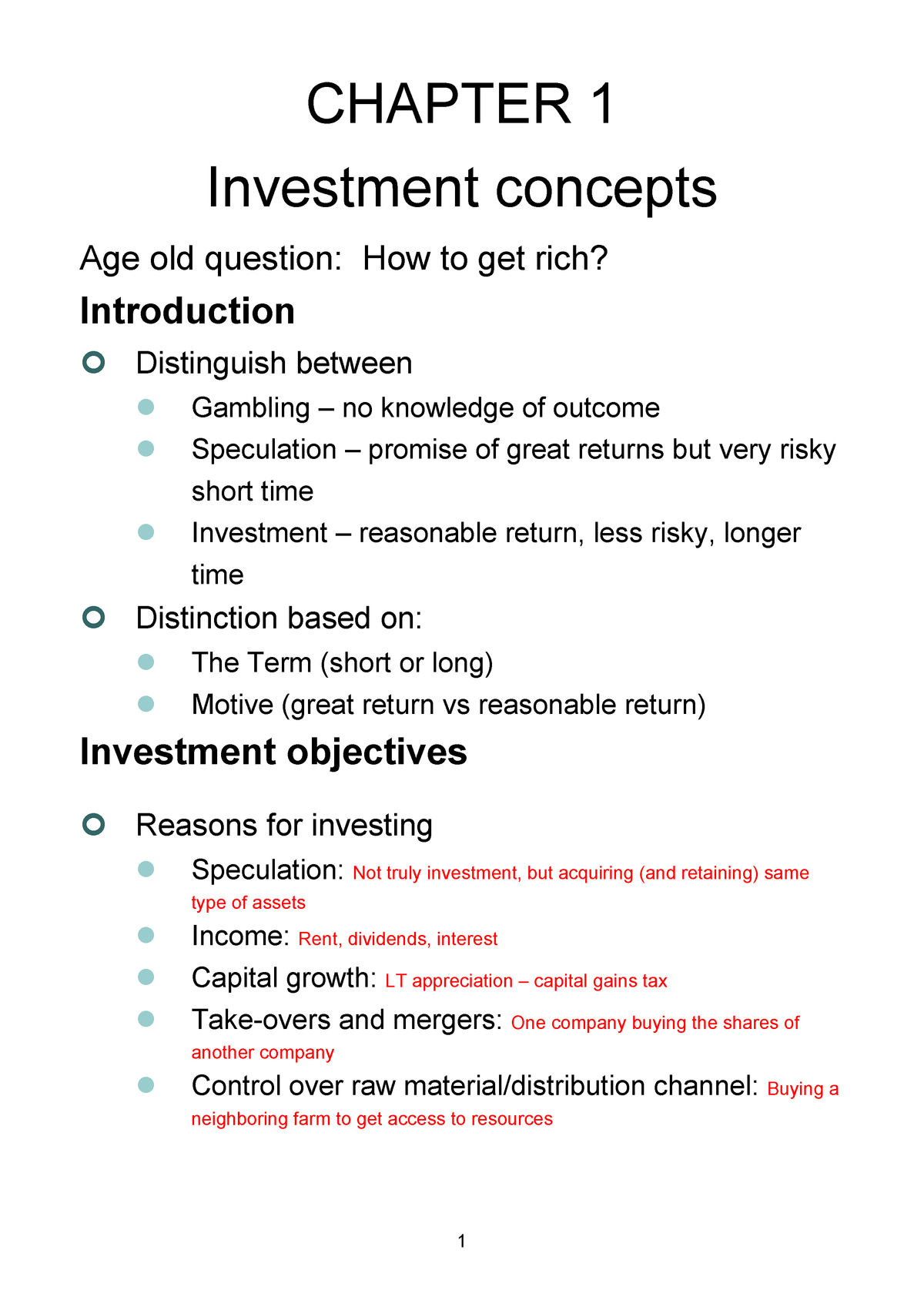 How to get introductions for investment leverage investment club