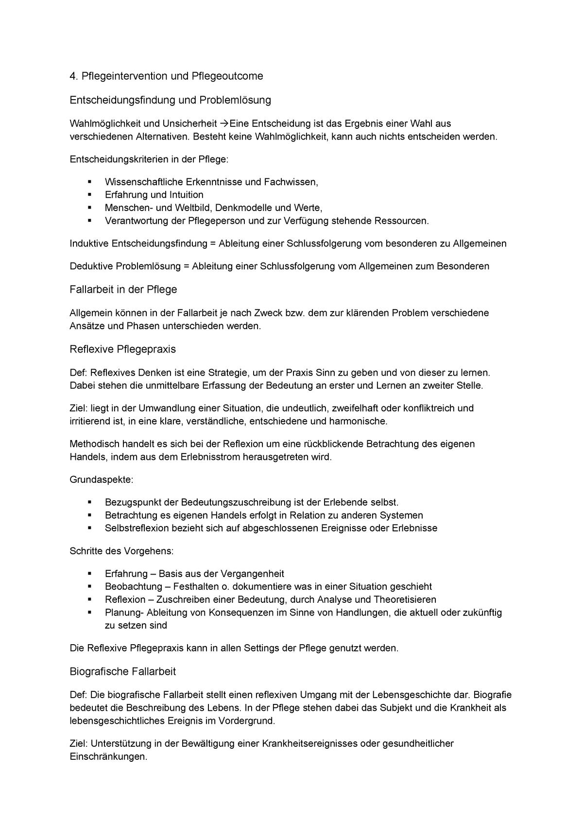 Masterarbeit Ein Beratungskonzept Durch Selbstreflexion 4