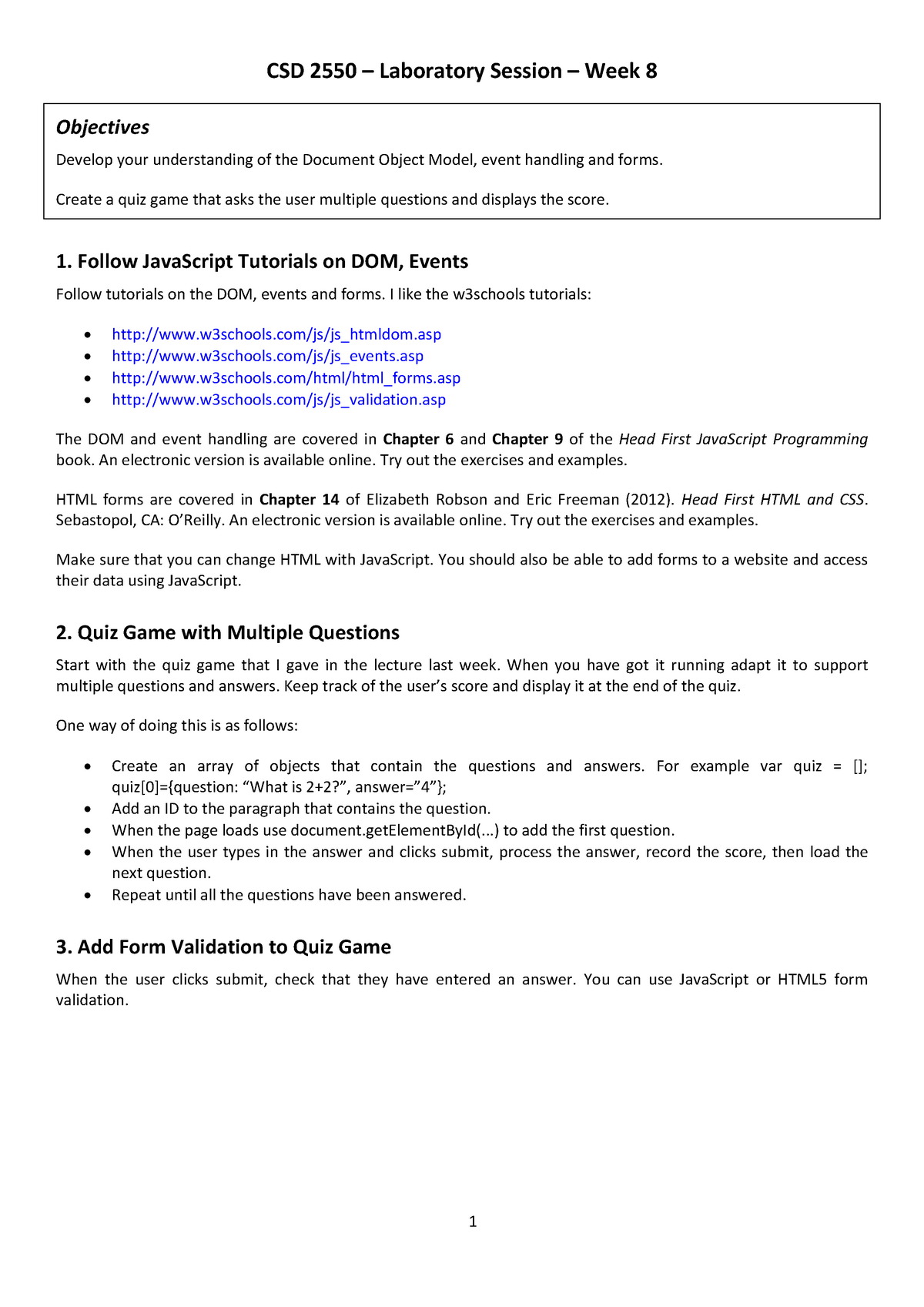 Phone Number Validation In Javascript W3schools