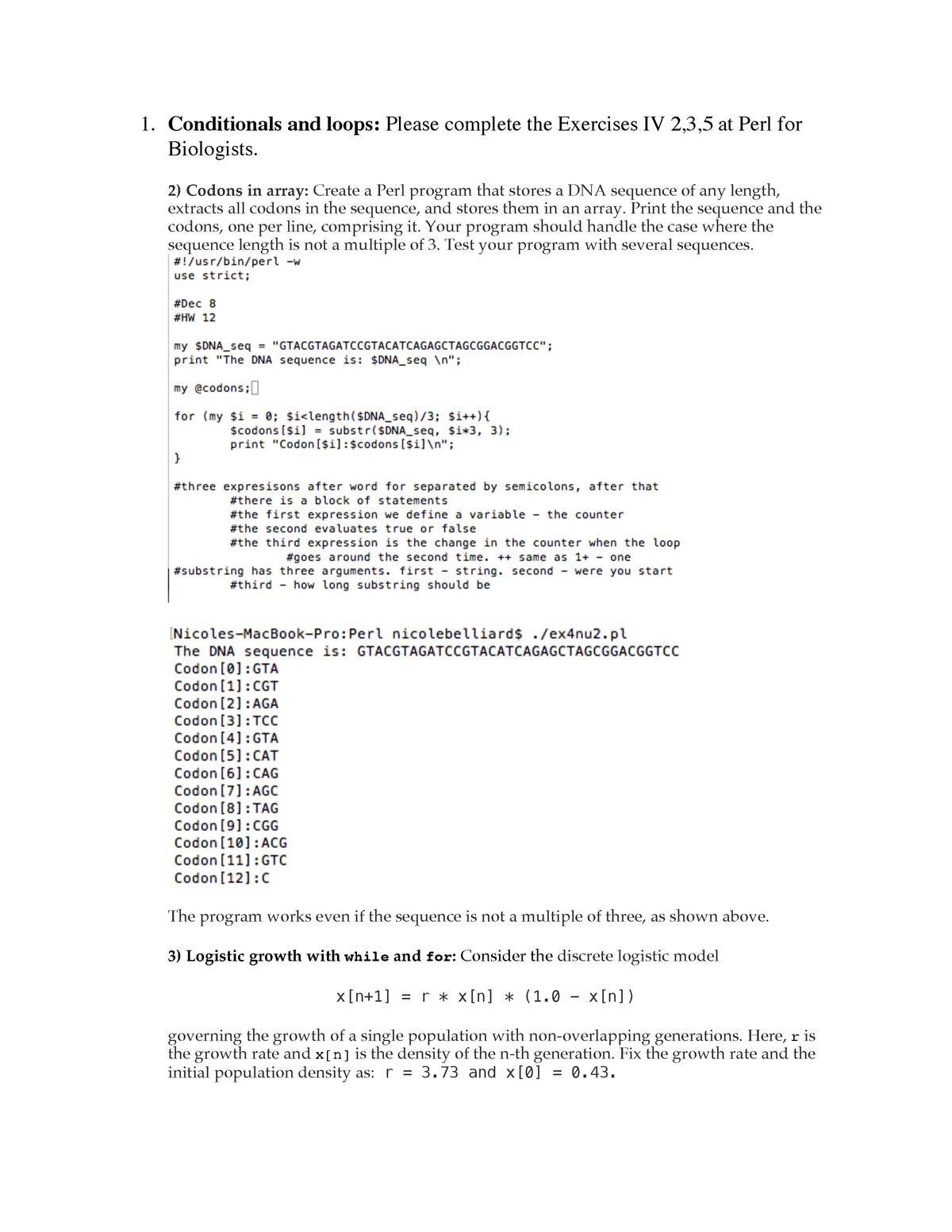 homework 12 file 1 - EN 601 501 : Computer Science Workshop - StuDocu
