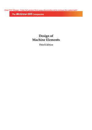 Mechanical Engineering Data Book Pdf