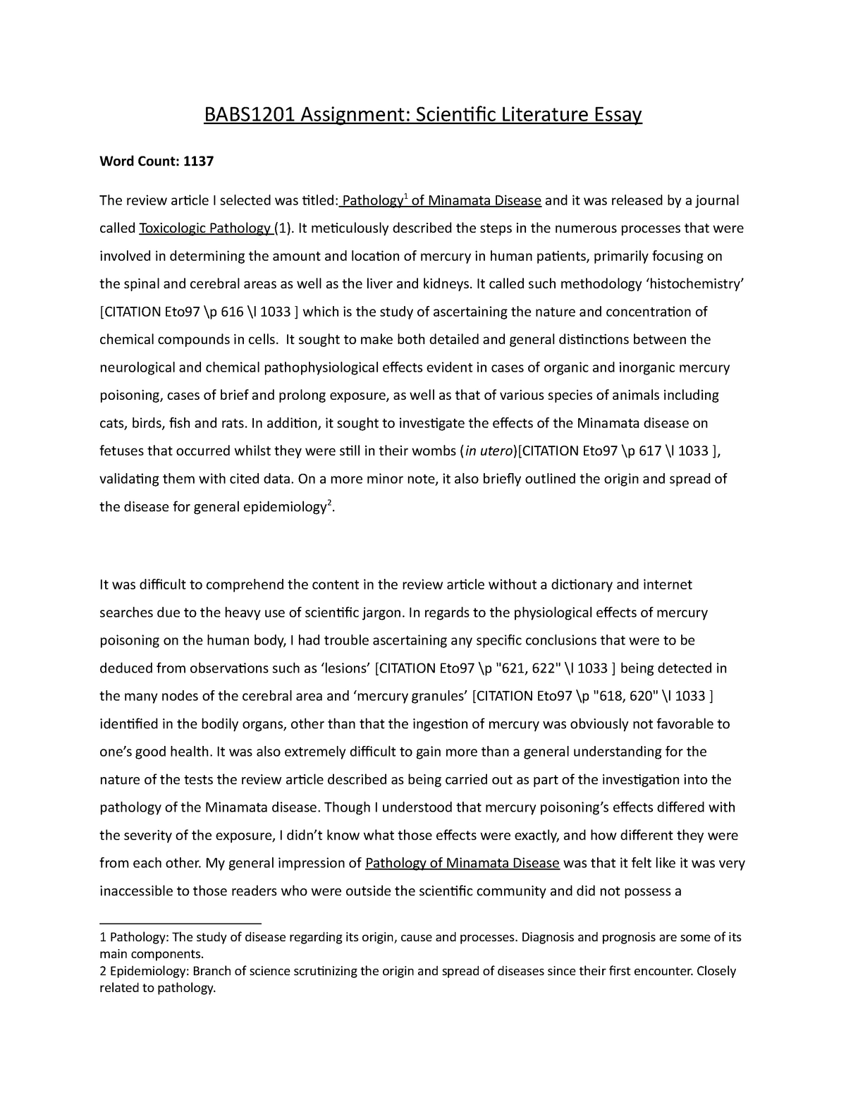 Examples Of Essays For High School  Barack Obama Essay Paper also Proposal Argument Essay Examples Essay On Primary And Secondary Scientific Literature  Grade  Importance Of English Essay