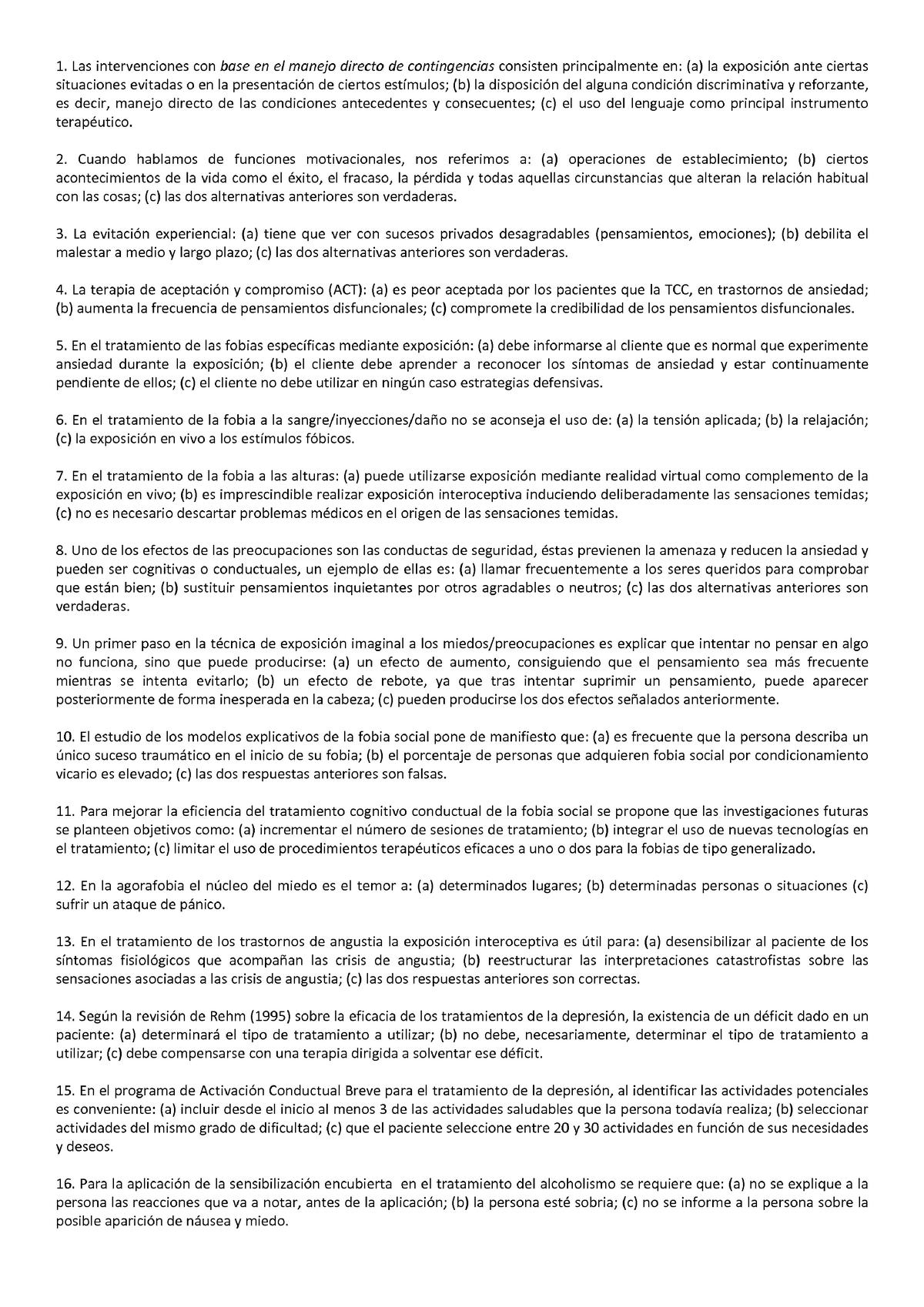 Exam 15 September 2014 Questions T336 Udelar Studocu