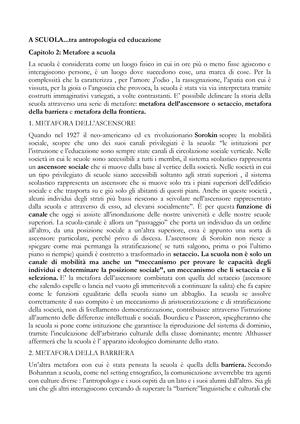 A Scuola tra antropologia ed educazione - 015665 - uniba