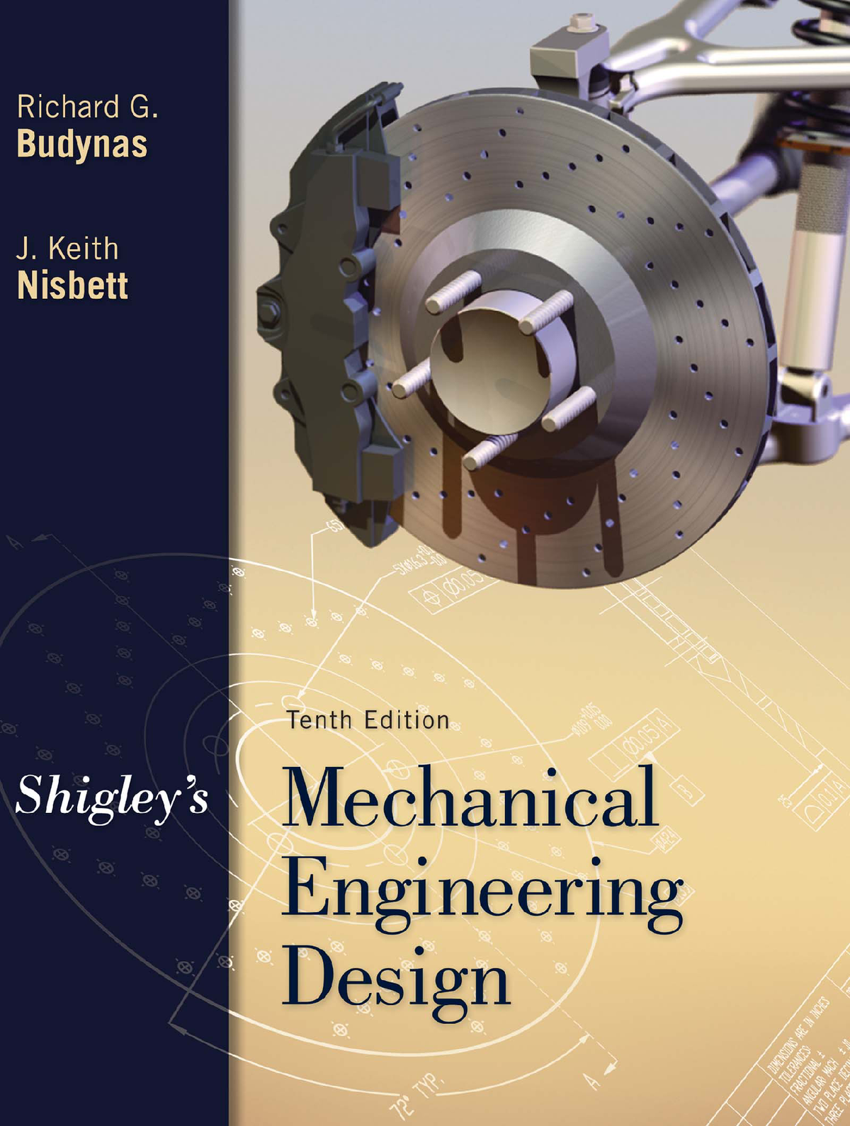 Shigleys Mechanical Engineering Design 10th Edition Studocu