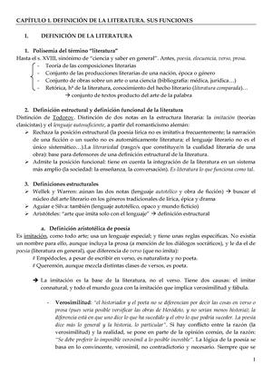 42683791 Resumen Libro Introducción A La Teoría Literaria