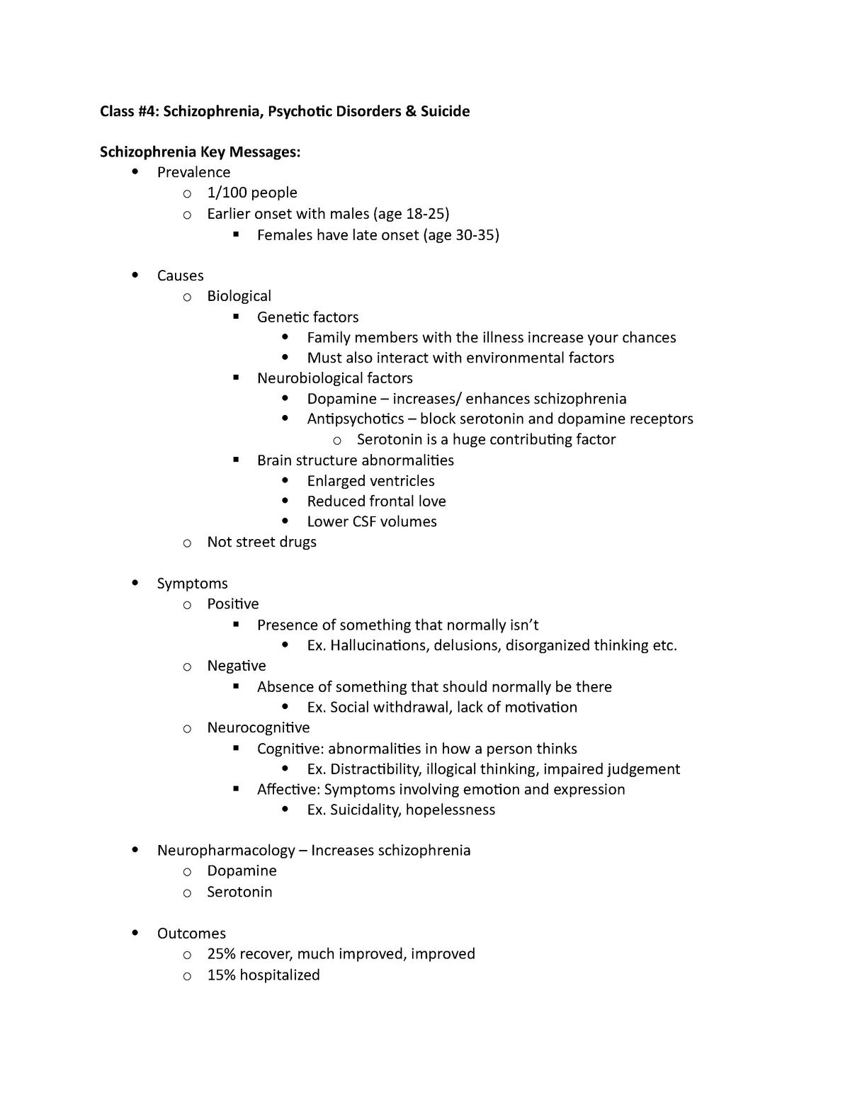 Notes for NURS 272 Midterm #1 - Nurs 272 - StuDocu