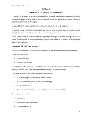 Resumen Tics Pdf 1er Parcial Tecnología De La Información