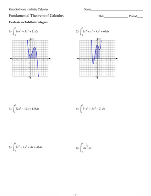 06 - First Fundamental Theorem - MATH 6324 : Differential