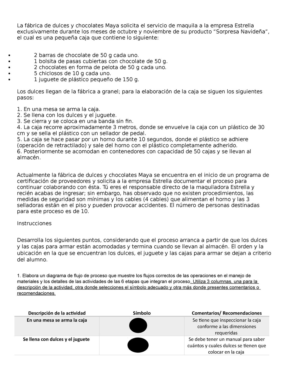 Opt Ca67Seis Labor Sigma Examen Studocu Ejemplos Proc ARjLq435