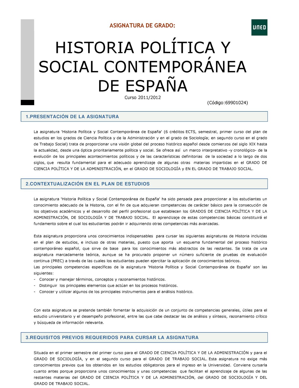 Calendario Examenes Derecho Us.Apuntes Y Preguntas De Examenes Atrasados 69901024 Historia