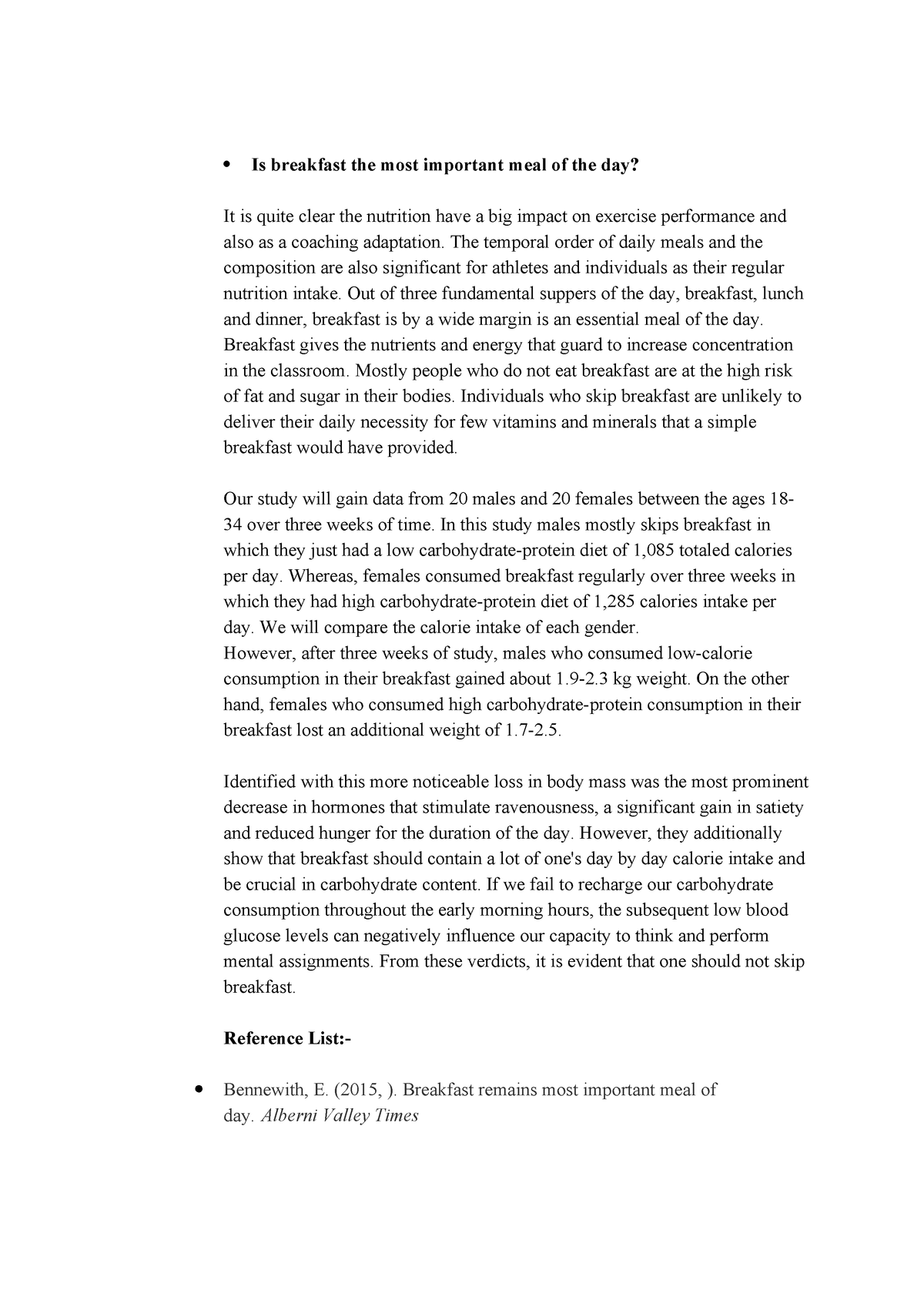 Application essays for college