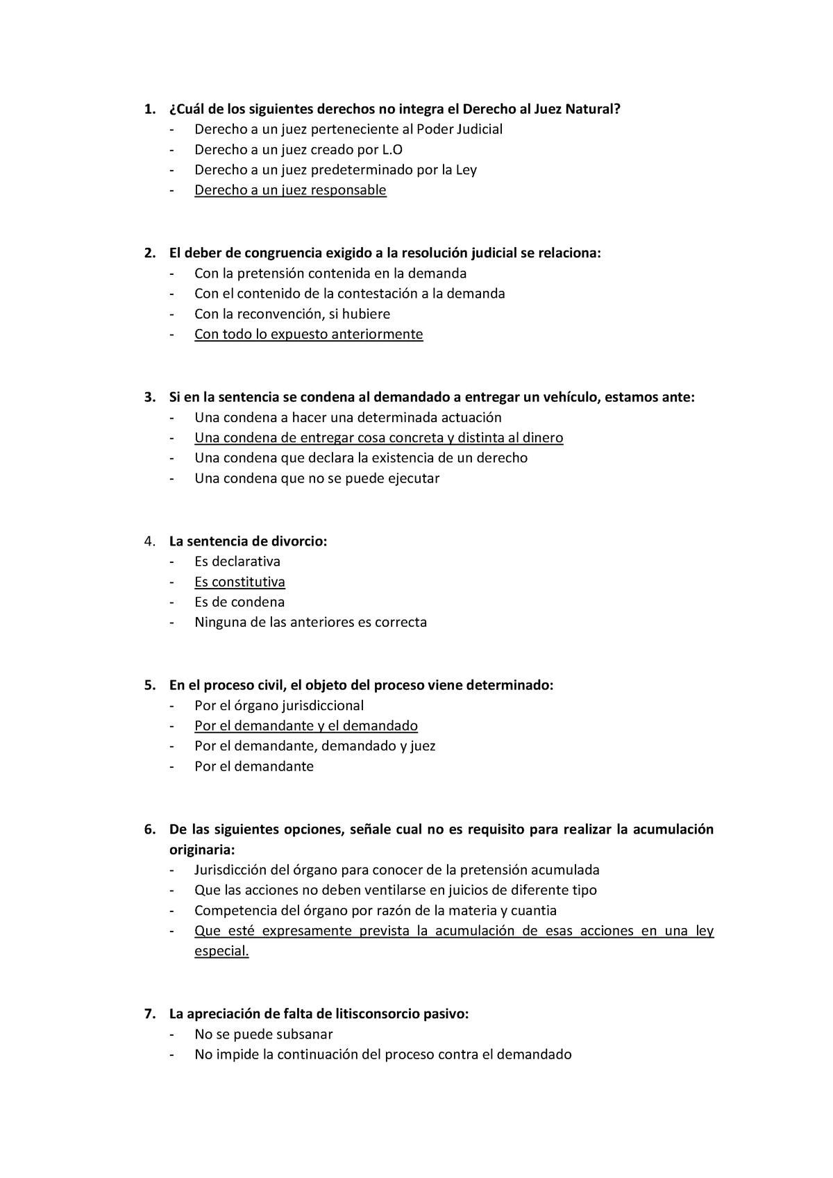Examen 2015 Preguntas Y Respuestas Studocu