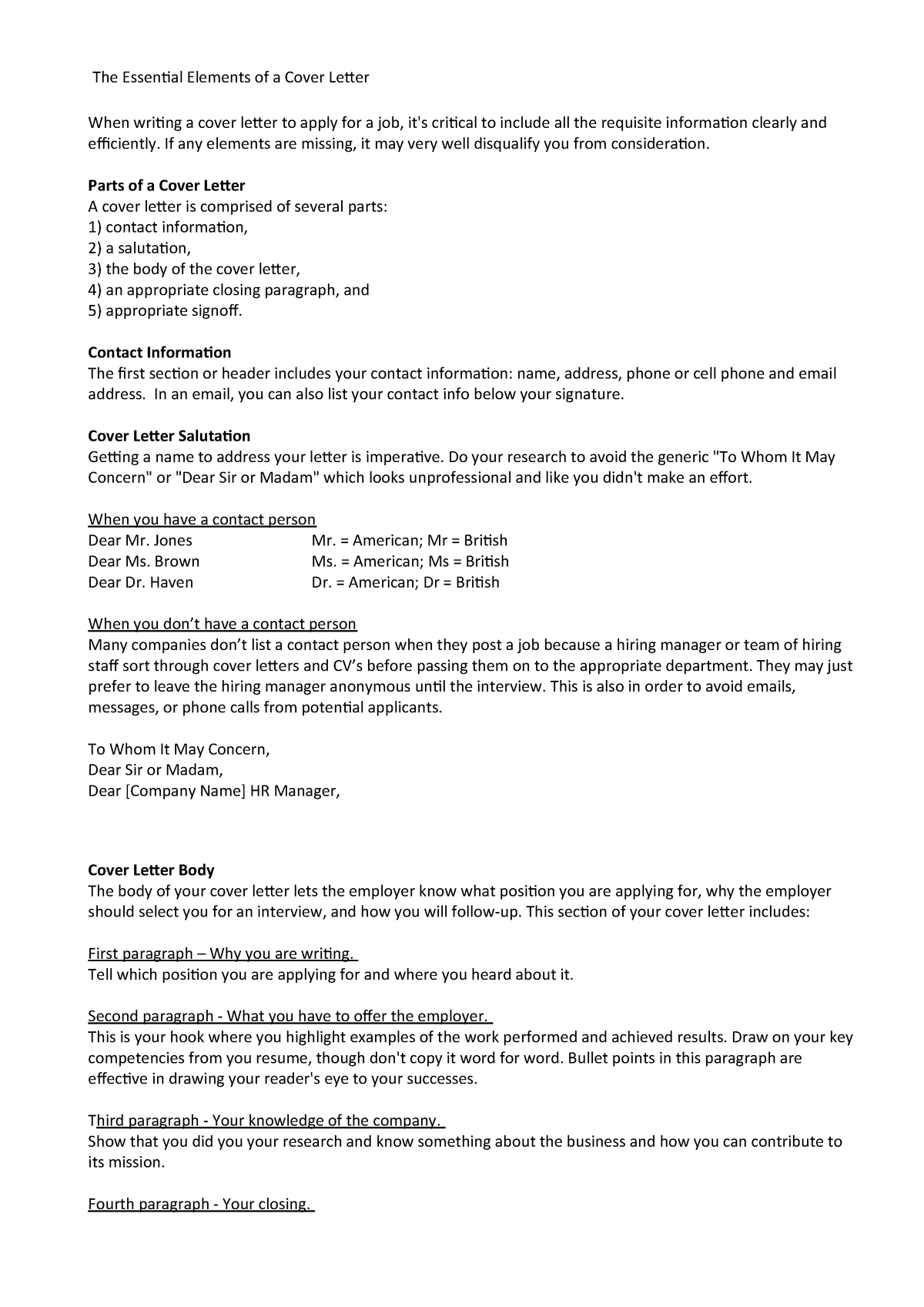 Bullet Points In Cover Letter from d20ohkaloyme4g.cloudfront.net