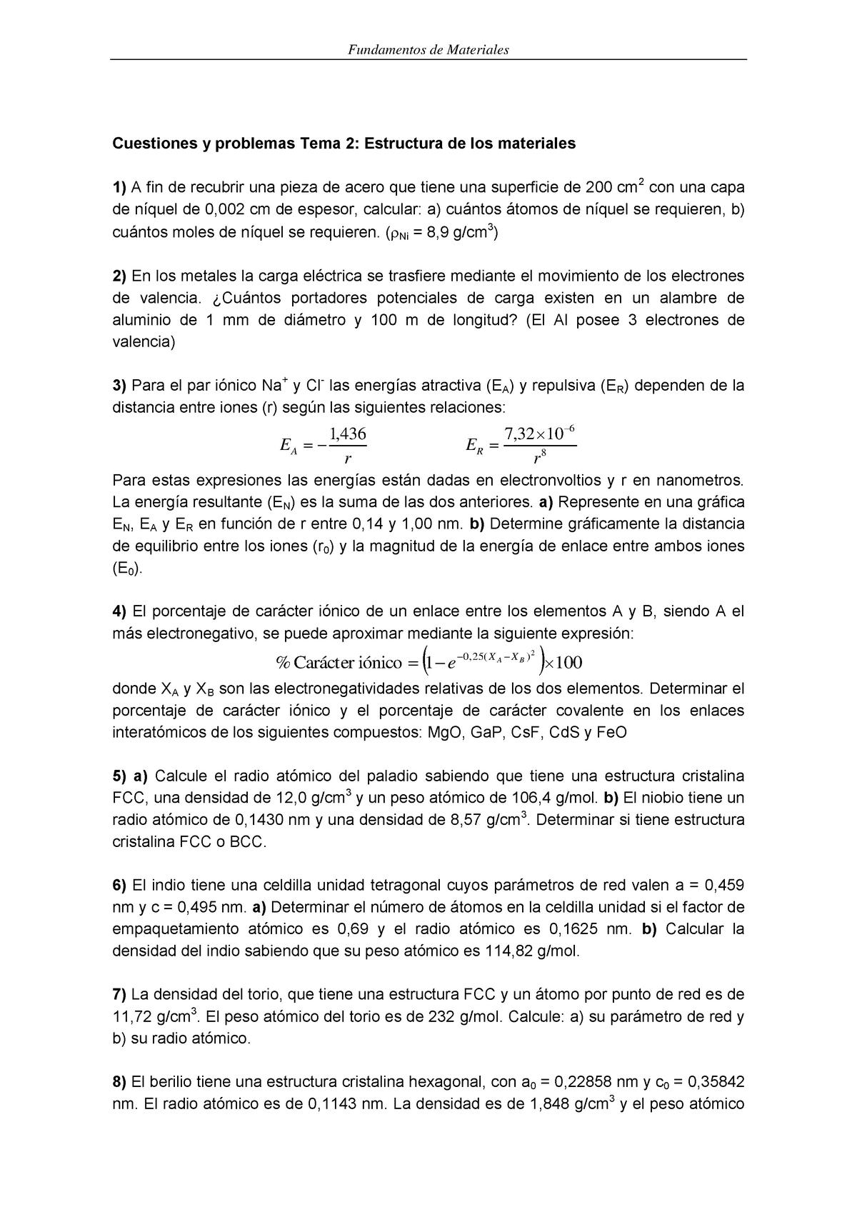 Tema2fun Mat Prob Relacion De Ejercicios Tema 2 44102203