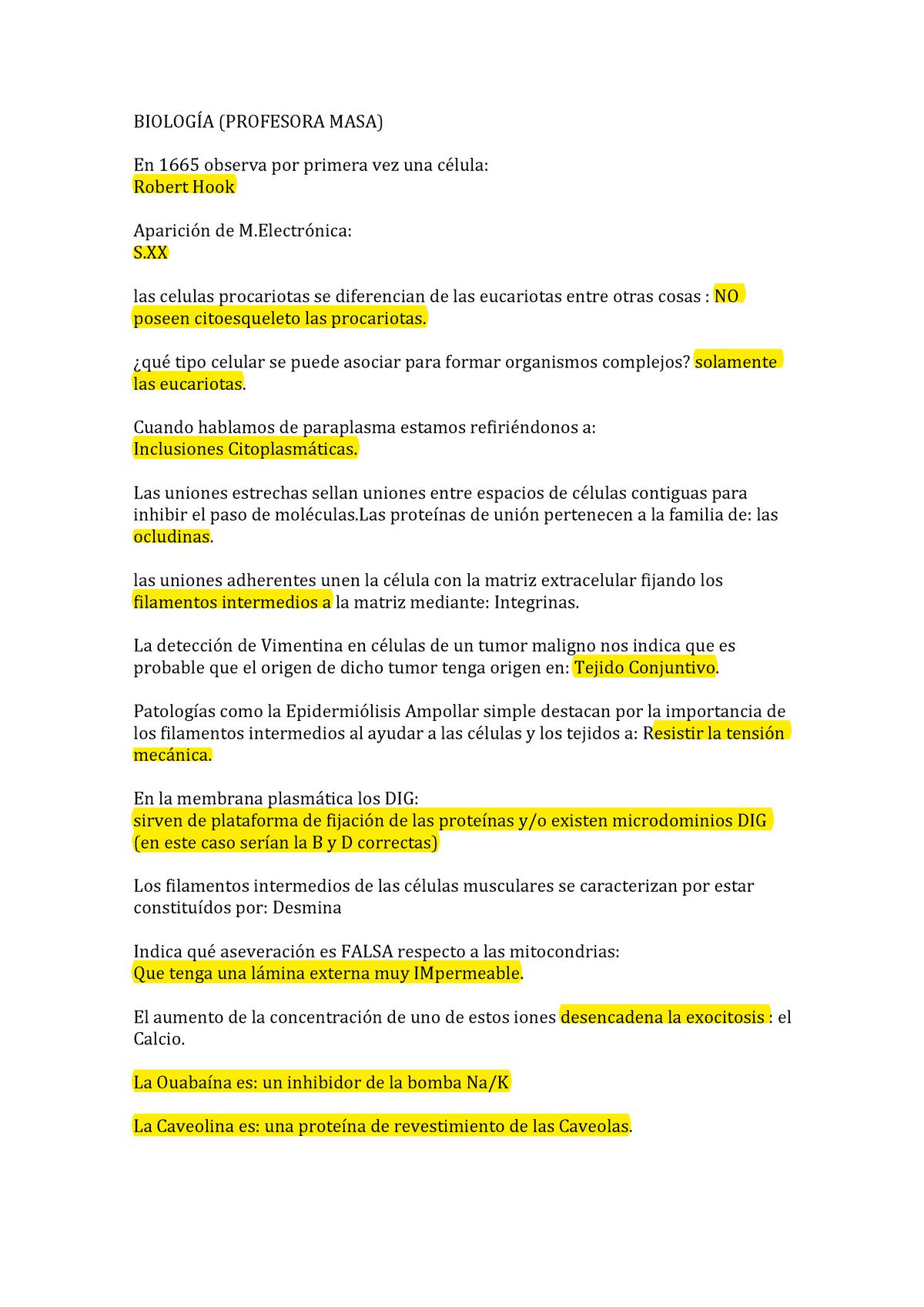 enzimas de la pina pdf