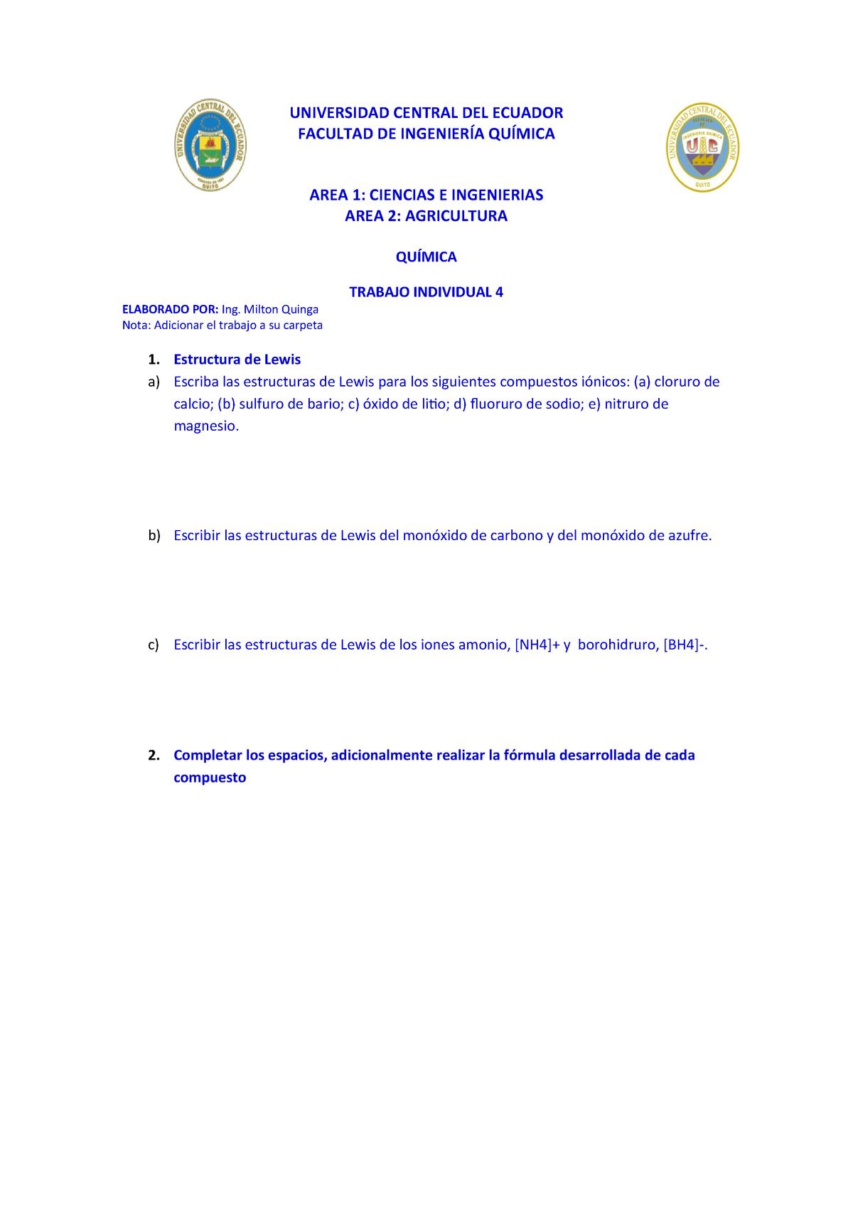 Trabajo Individual 4 2014 1130 122217 Quimica General I