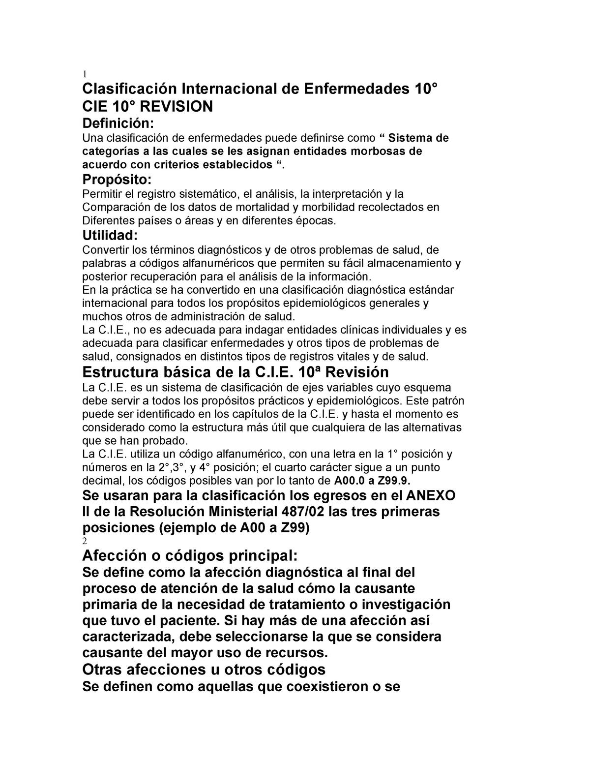 Hipertensión intracraneal idiopática código icd 10