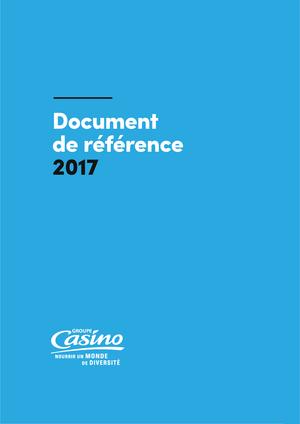 Casino DRF 2017