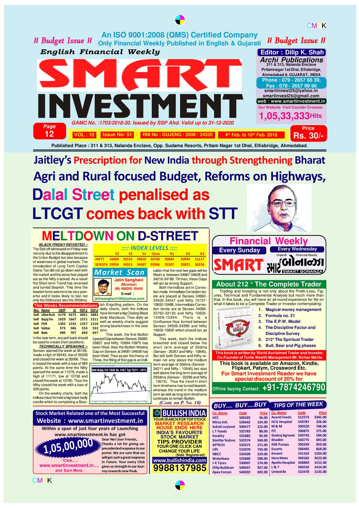 75ab3635 Smart Investment - 0509: Smart investment - StuDocu