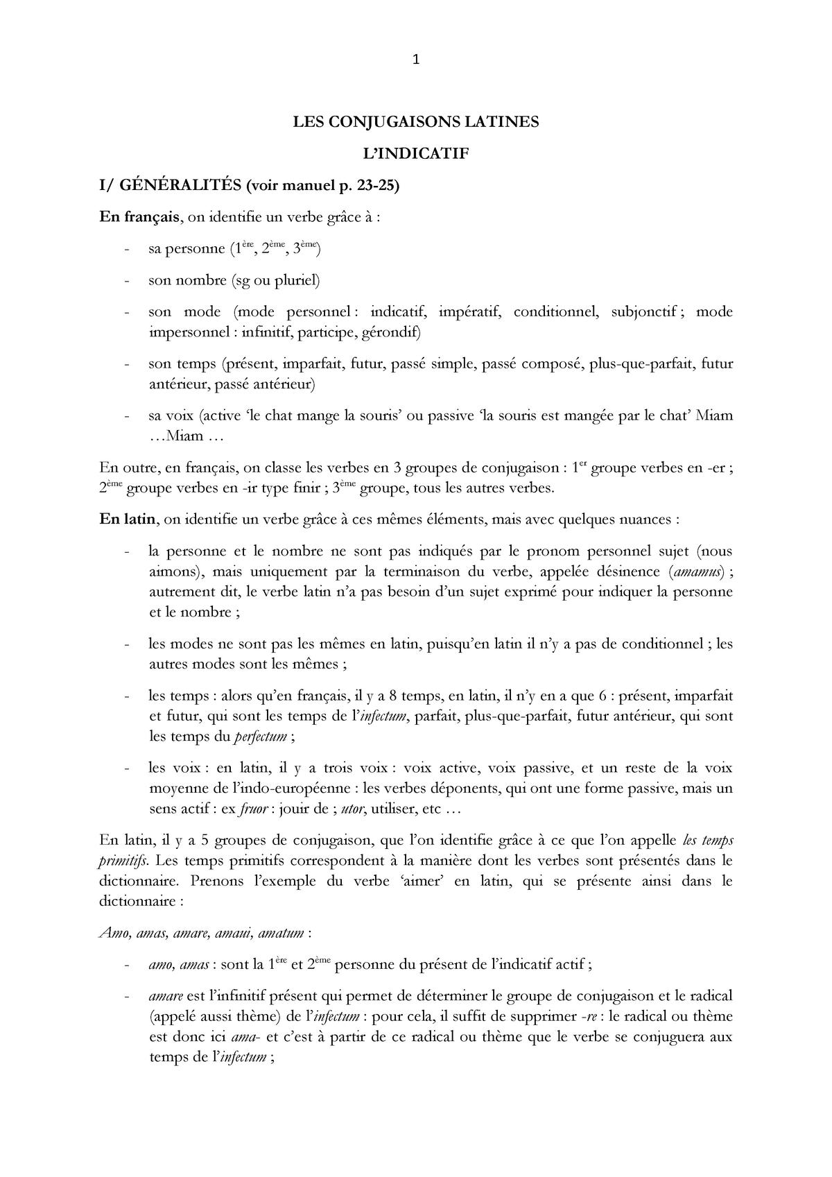 Conjugaison Verbe Voir Au Present De L Indicatif
