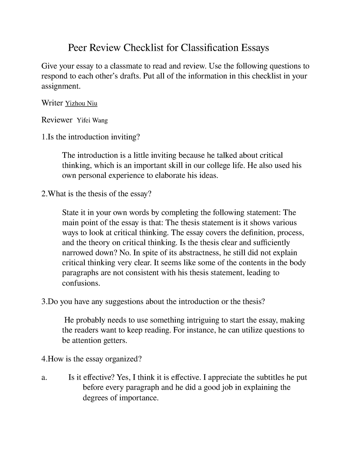 How To Write Essay Proposal  My Mother Essay In English also Thesis Statement For Analytical Essay Classification Essay Thesis Classification Essay Thesis  Thesis In An Essay