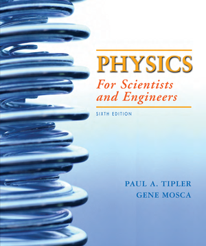 Antwoordenboek Physics For Scientists And Engineers 6th Edition