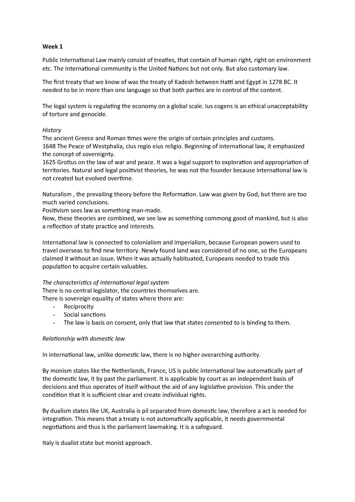 Sammanfattning RGBUIER002 RGBUIER002 06 Apr 2018 - StuDocu
