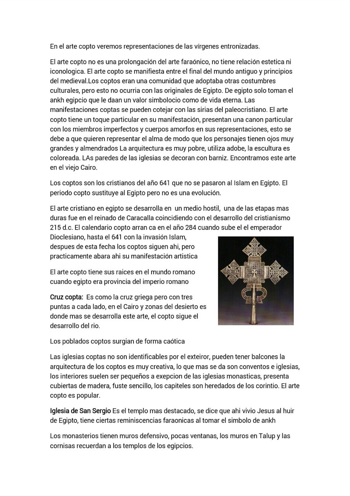 Calendario Copto.Summary 289132101 289132101 30 Apr 2016 Studocu