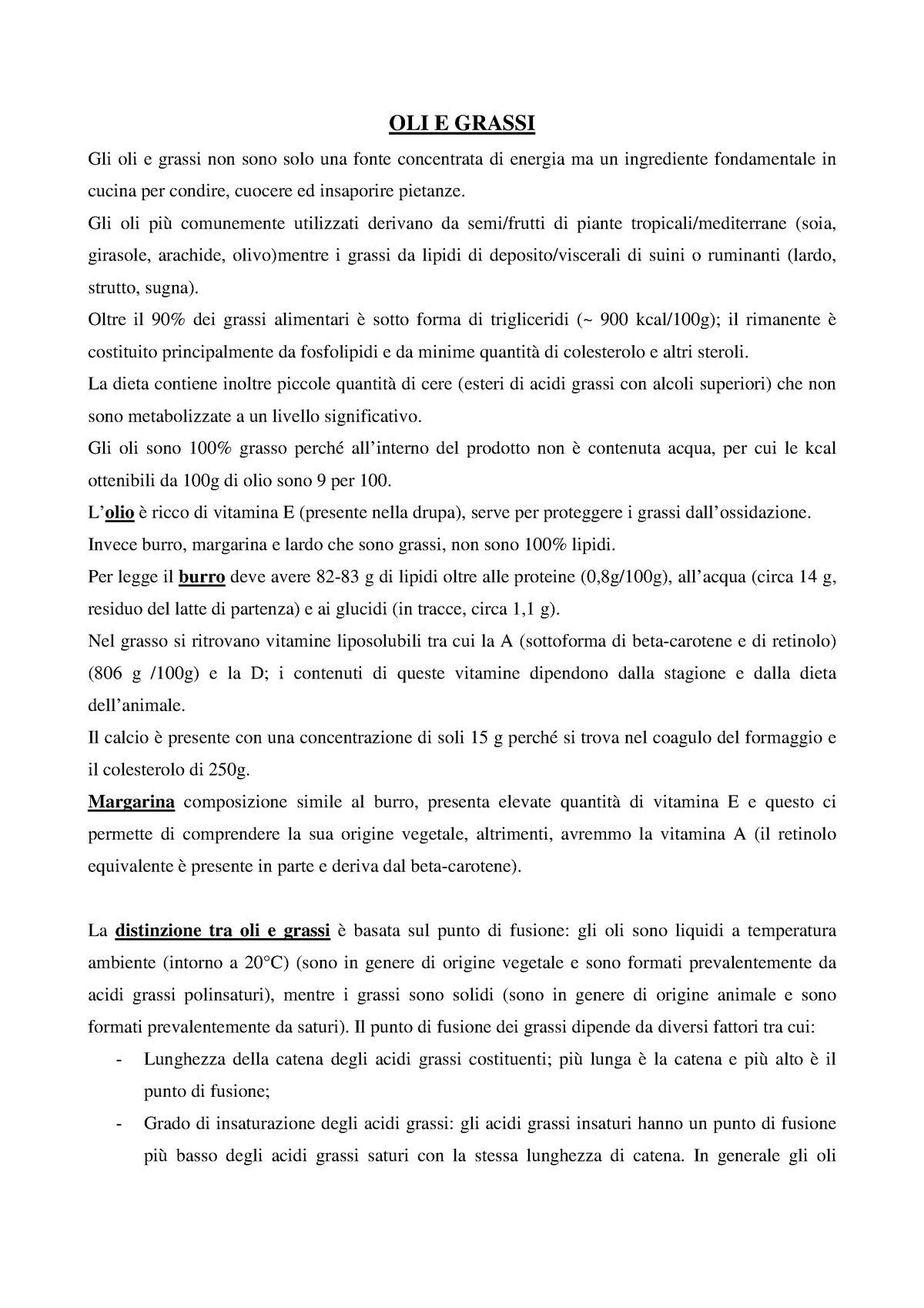 dieta generale dei liquidi pdf