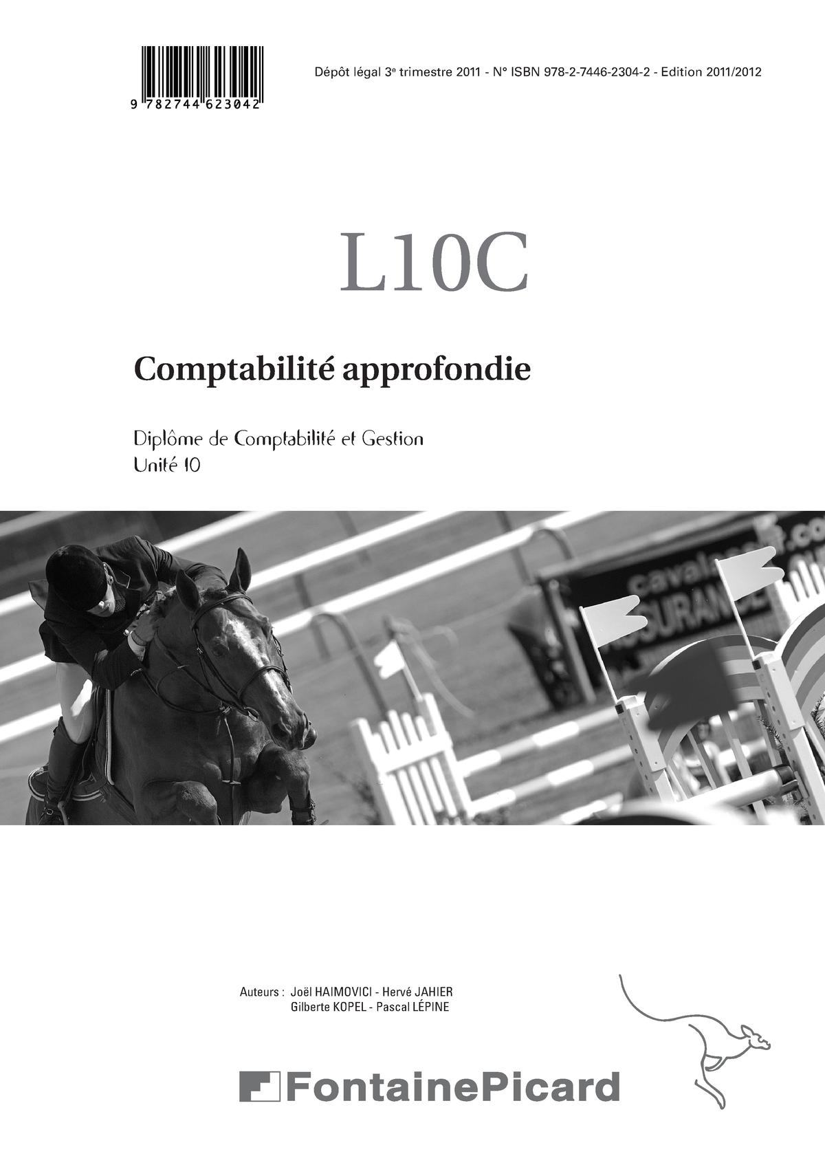 6230010Comptabilité Studocu Appro Correction Sociétés Compta Des PwZTOkXiu