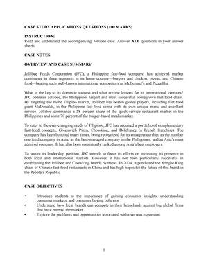 Exam 2018 - FBPMN3023: STRATEGIC MANAGEMENT - StuDocu