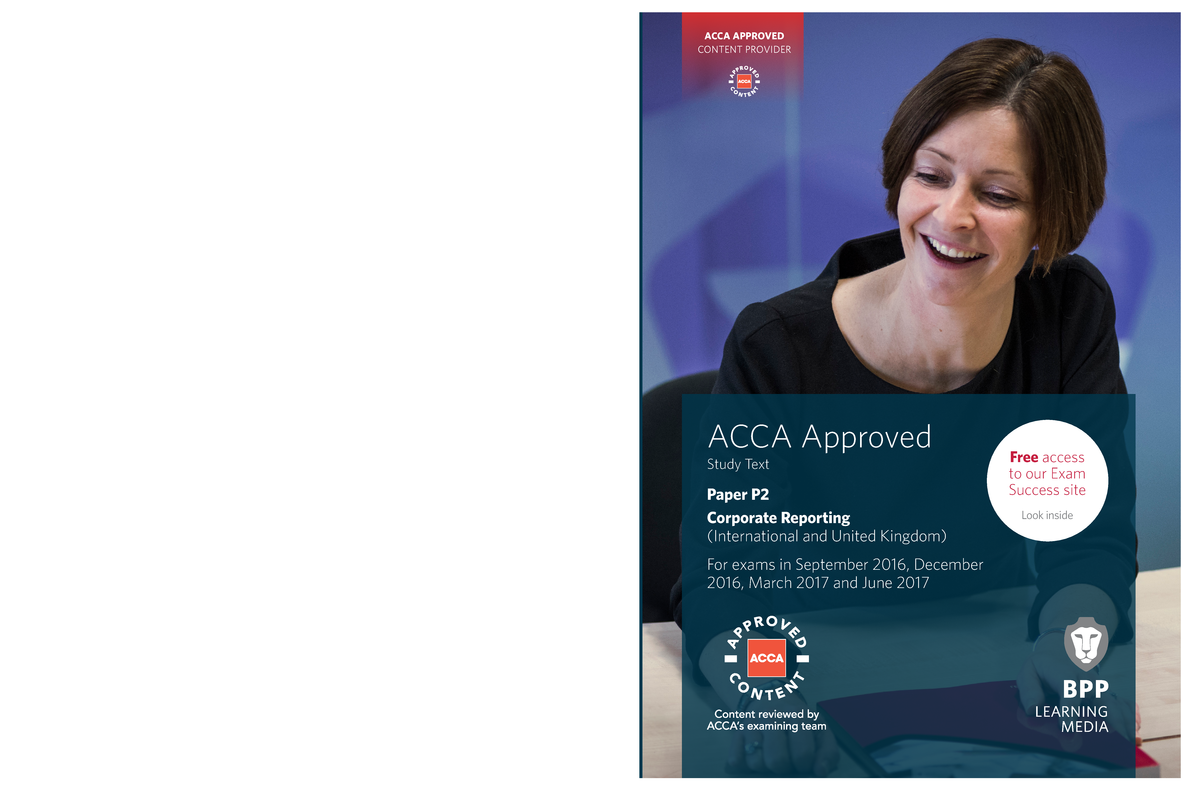 acca p2 bpp study text pdf free download