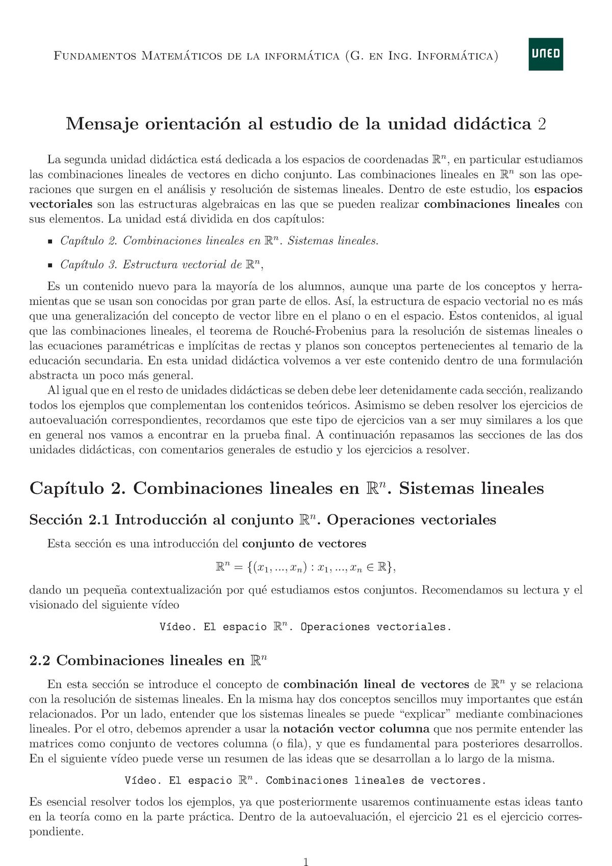 Orientaciones Ud2 Informatica 01075115 Uned Studocu