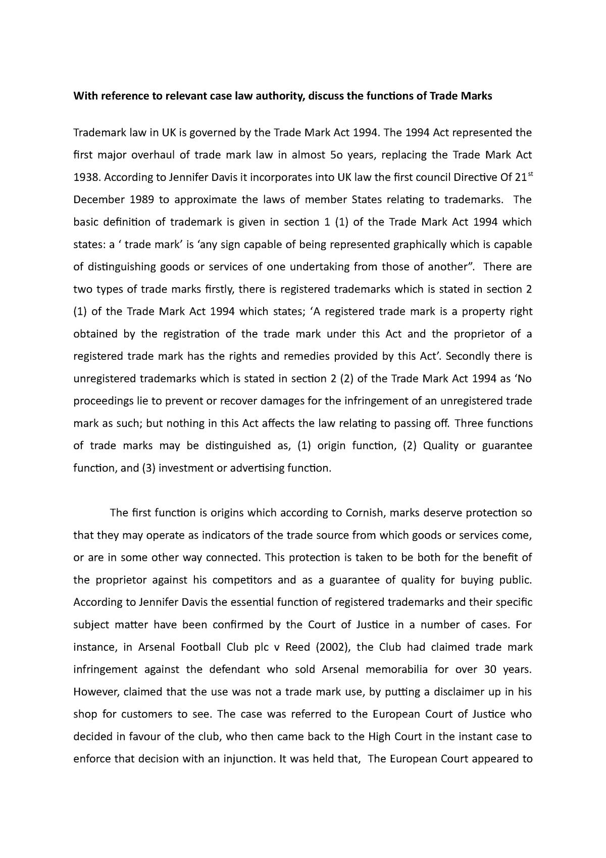 Pcat essay samples