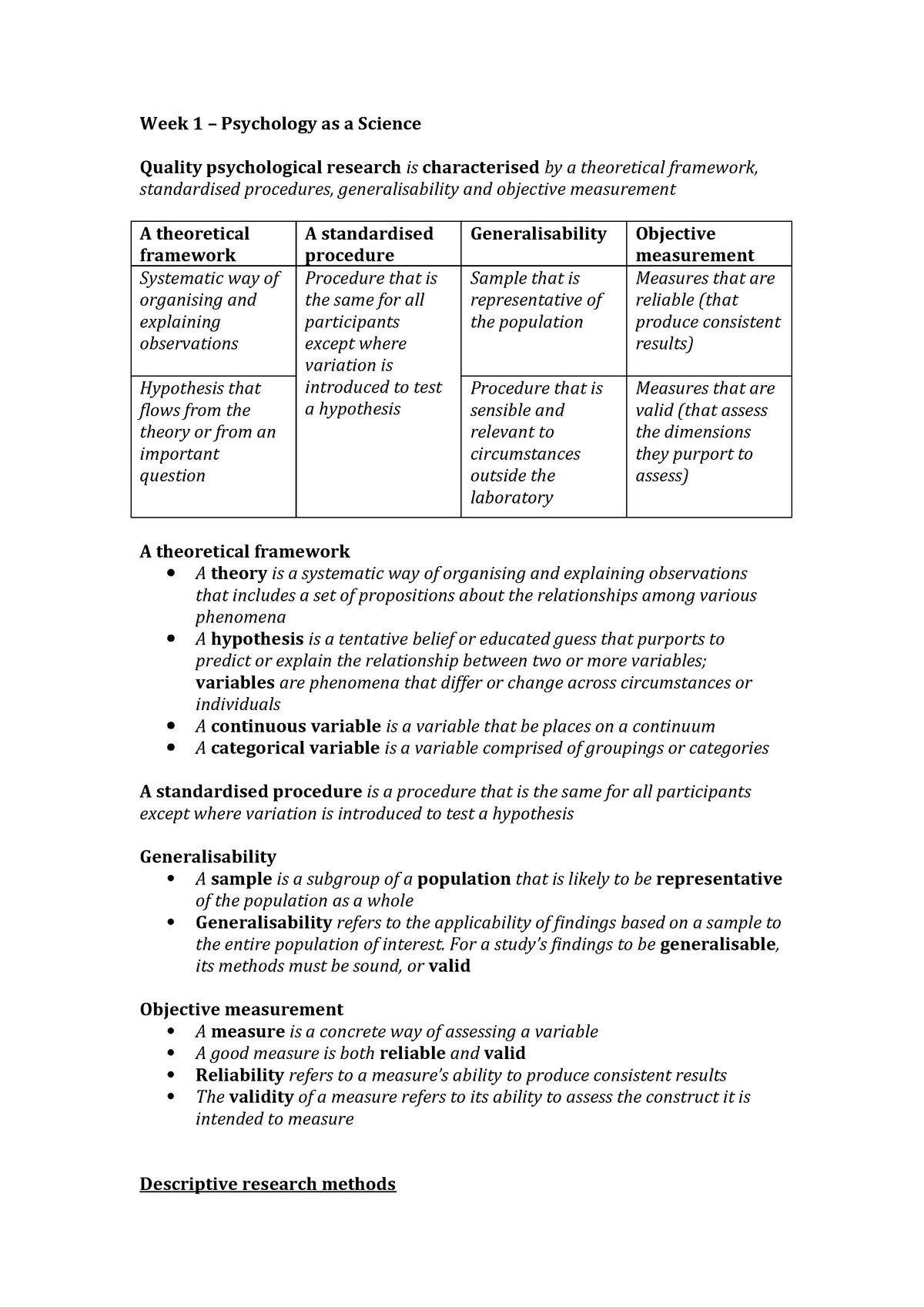 MySignal - Presentation du service