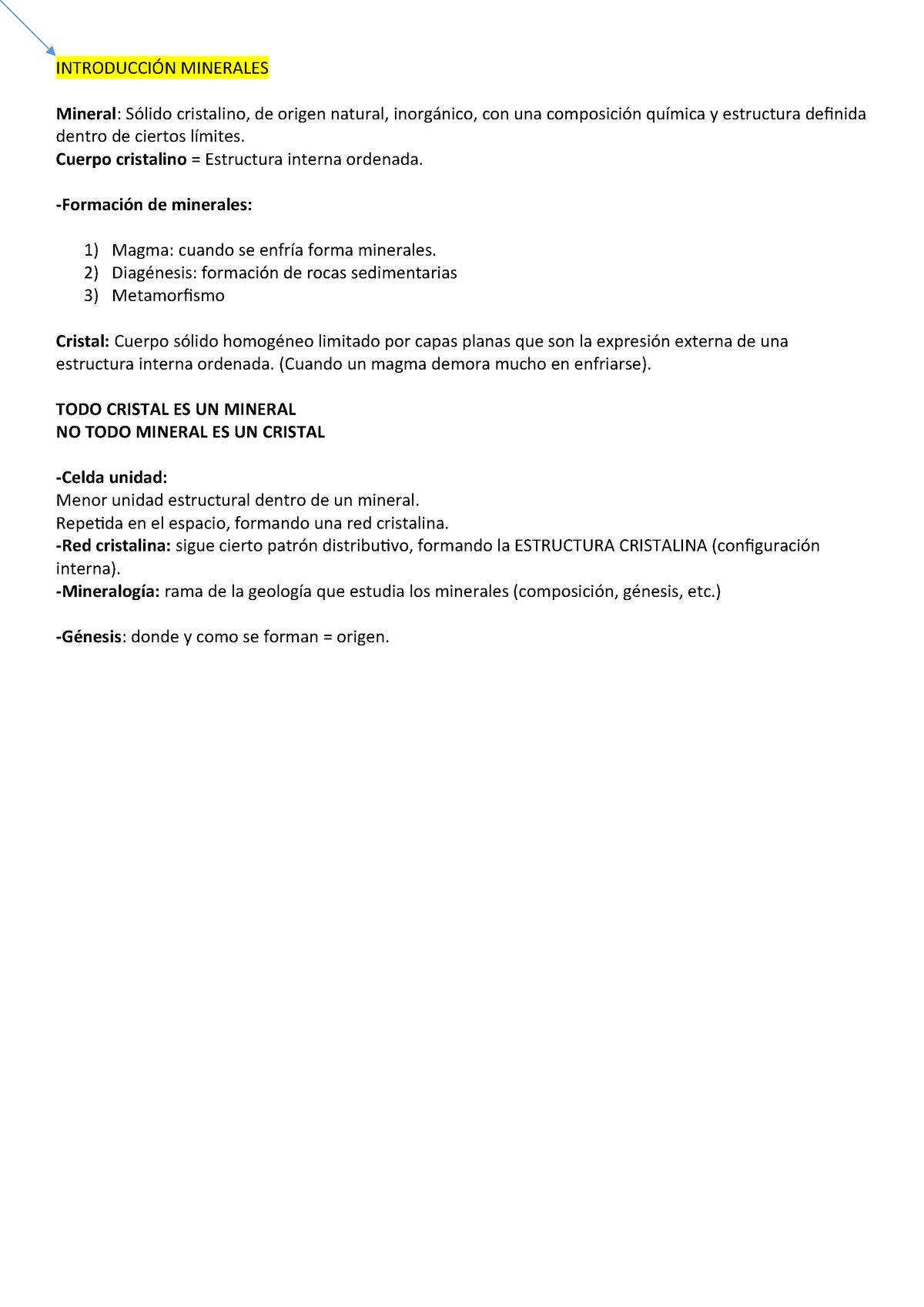 Resumen Edafología 15210 Udelar Studocu