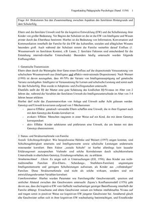 Praktisch - Fragenkatalog_2 - 502451: Pädagogische Psychologie - StuDocu