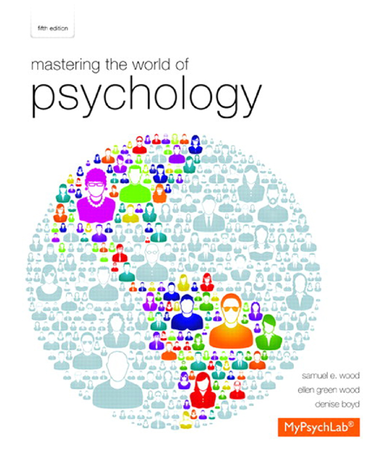 234930531 Mastering the World of Psychology 5e - PSY 155